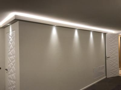 Led Lighting teknoimpianti 3
